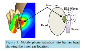 Mobile Phone Signal Radiation Effect on human Body | Easy Taken